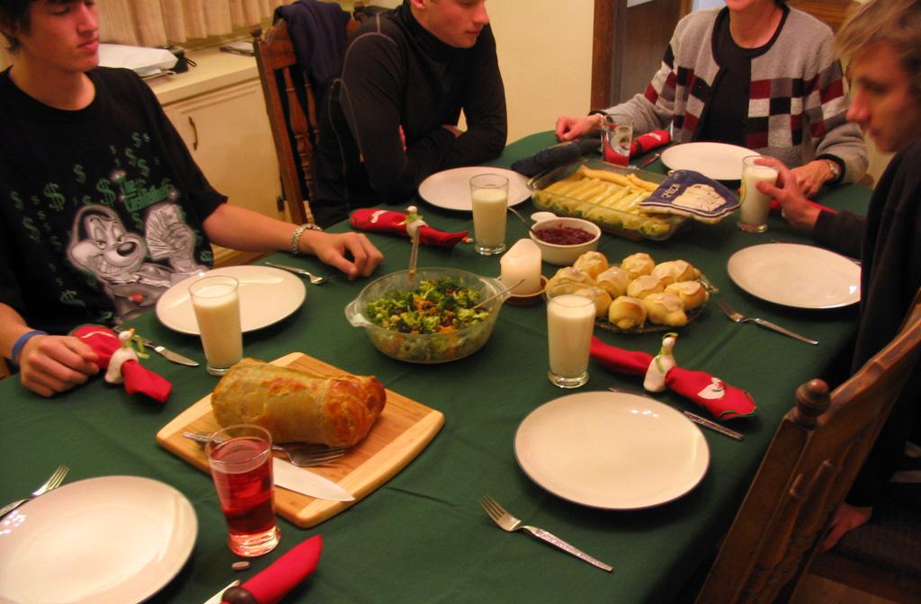 xmas-dinner