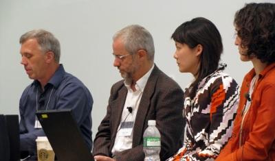 Panel III