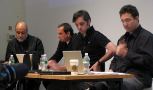 Panel IV