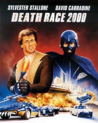 'Death Race