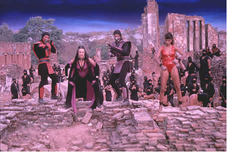 Bad Movie of the Week: Mortal Kombat: Annihilation ...