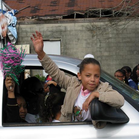 MLK Day 2009